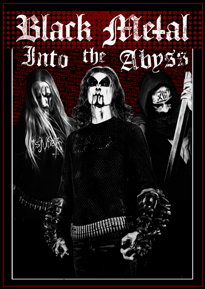 Black Metal Into The Abyss
