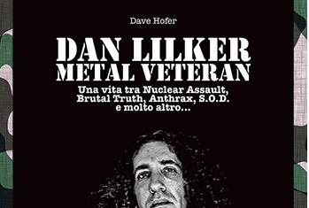 DAN LILKER - biografia - Tsunami Edizioni - 2016