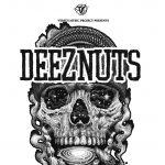 DEEZNUTS - milano - locandina - 2016