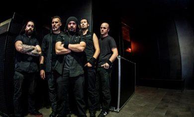 Eldritch - band - 2016