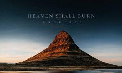 Heaven Shall Burn - Wanderer - album - 2016