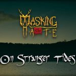 MASKING THE HATE-ON STRANGER TIDES-2015