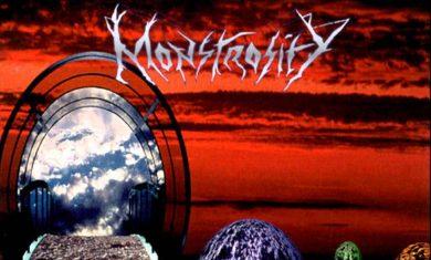 Monstrosity - Millenium - 1996