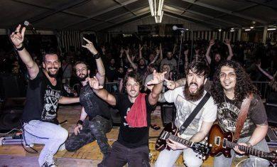 Planethard - gods of metal 2016