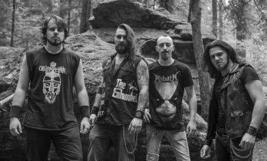 Ulvedharr  band- 2016