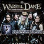 Warrel Dane - locandina - 2016