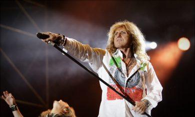 Artista: Whitesnake | Fotografo: Enrico Dal Boni | Data: 15 luglio 2016 | Venue: Pistoia Blues | Città: Pistoia