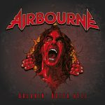 airbourne - live trezzo - 2016