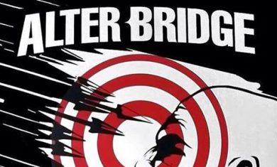 alter bridge - the last hero - 2016