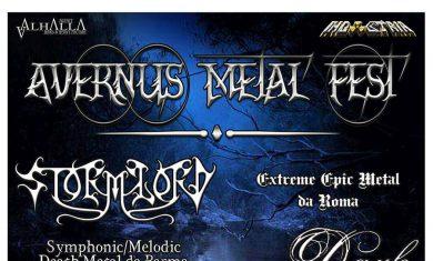 avernus metal fest 2016