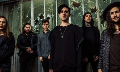 betraying the martyrs - band -2016