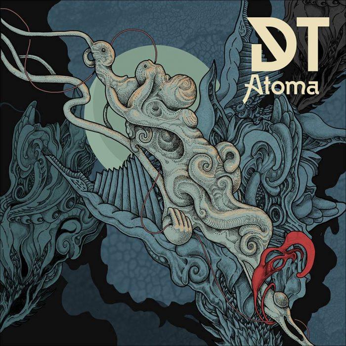 dark tranquillity - atoma - 2016