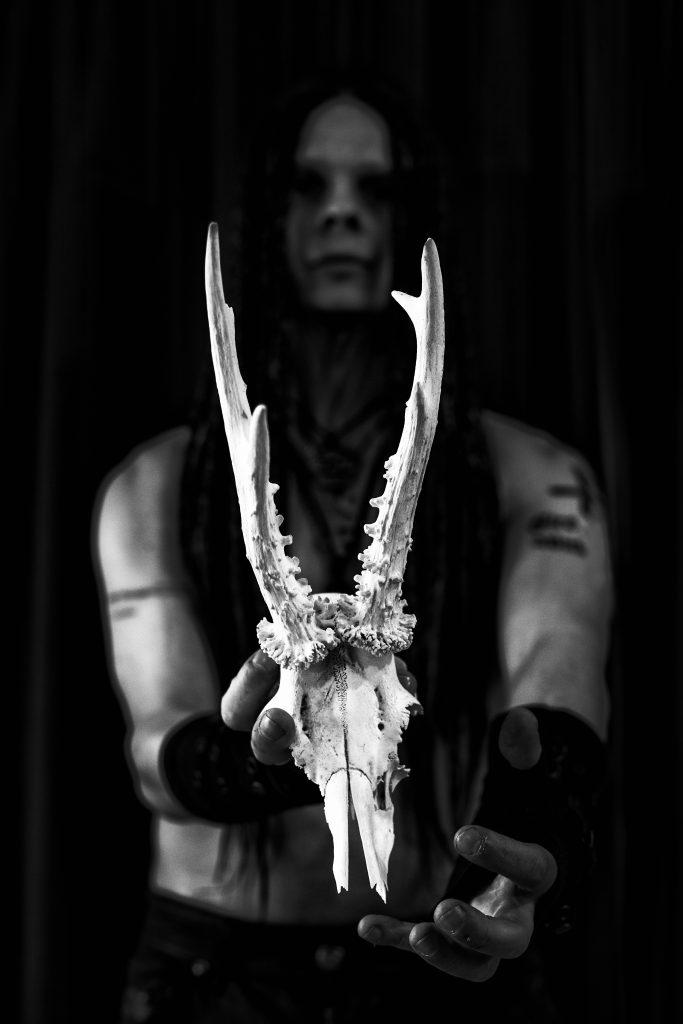darkend 2016