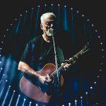 Artista: David Gilmour | Fotografo: Francesco Castaldo | Data: 10 luglio 2016 | Venue: Arena di Verona | Città: Verona