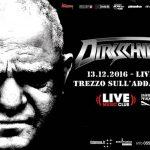 dirkschneider - data italia live trezzo  - 2016