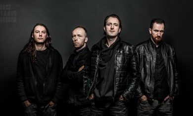 disillusion - band - 2016