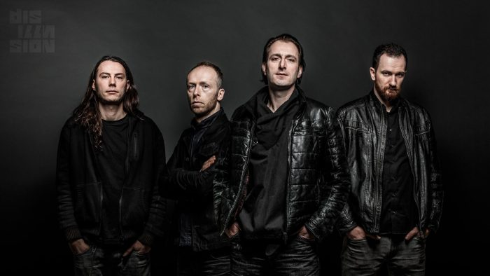 disillusion - band - 2016