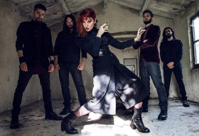 elarmir - band - 2016