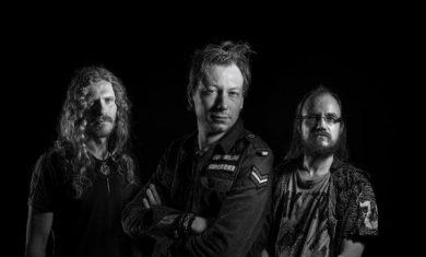 iron fire - band - 2016