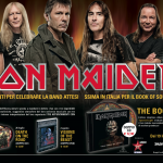 iron maiden - mondadori - 2016