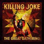 killing joke - date italia 2016