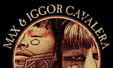 max e igor cavalera return to roots - live club 2016