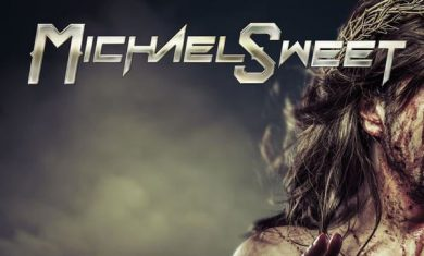 michael sweet - one sided war - 2016