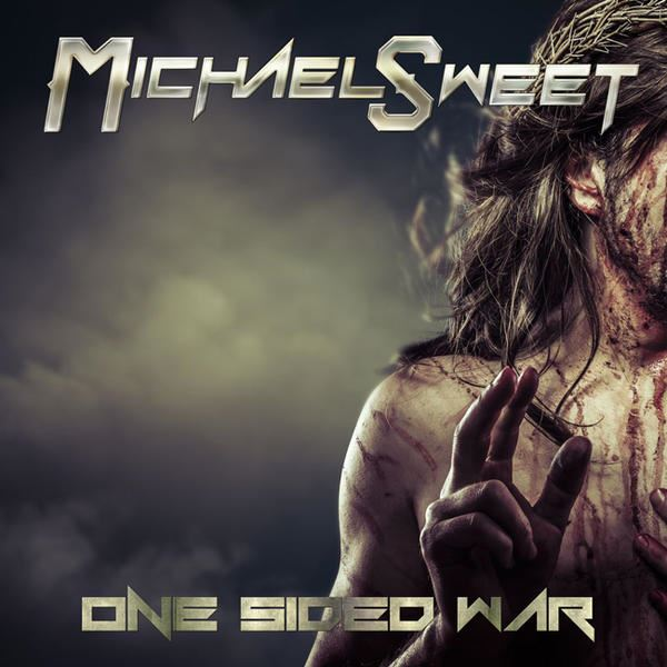 michael sweet - one sided war - 2016