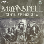 moonspell + the foreshadowing - trezzo - 2016