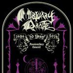 mortuary drape - 30 anniversary 2016
