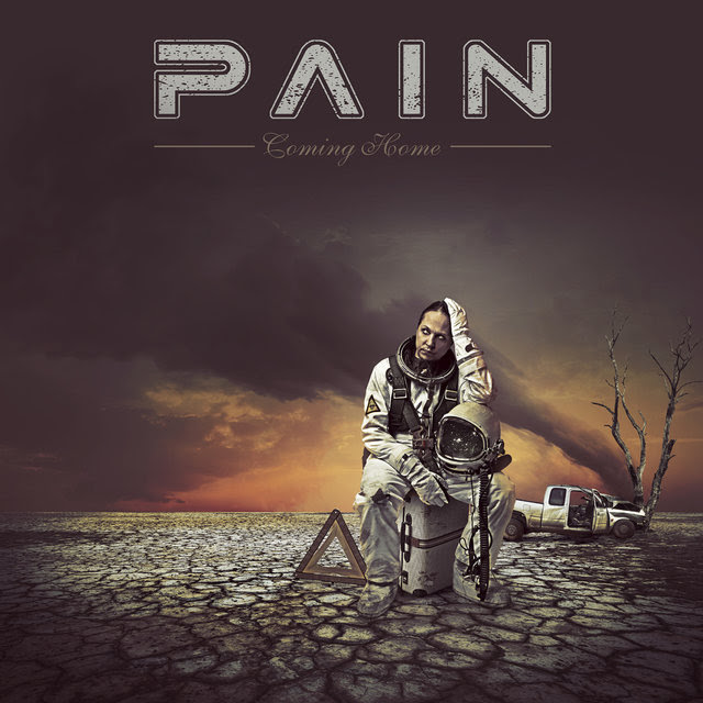 pain - coming home - 2016