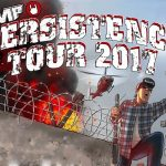 persistence tour 2017 - suicidal tendencies live club