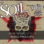 soil - dagda borgo priolo - 2016