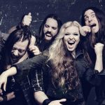 the agonist - band - 2016