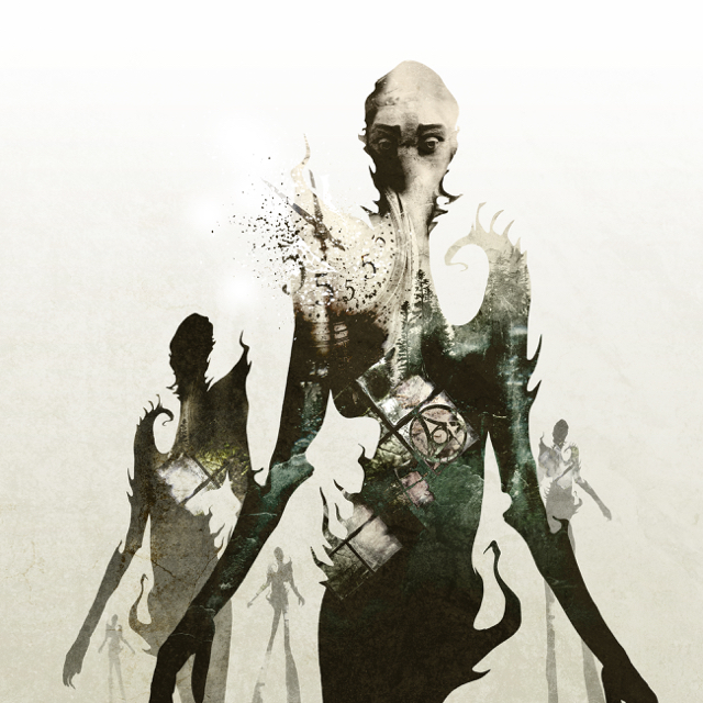 the agonist - five - 2016