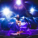 Artista: Iron Maiden   Fotografo: Francesco Castaldo   Data: 22 luglio 2016   Venue: Mediolanum Forum   Città: Assago (Milano)