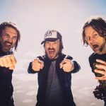 truckfighters - band - 2016