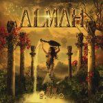 ALMAH-E.V.O. - album - 2016