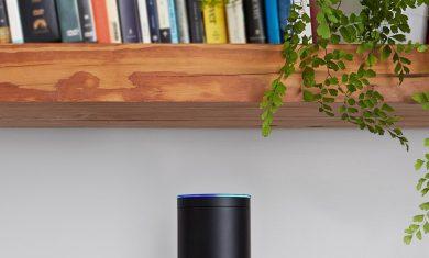 Amazon - Echo - 2016