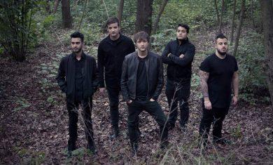 Blackholedream - band - 2016