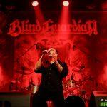 Artista: Blind Guardian   Fotografo: Enrico Dal Boni   Data: 29 luglio 2016   Venue: Metaldays   Città: Tolmin (Slovenia)