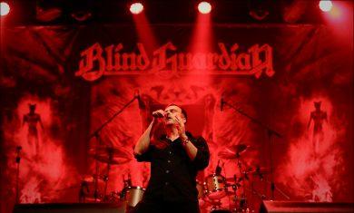 Artista: Blind Guardian | Fotografo: Enrico Dal Boni | Data: 29 luglio 2016 | Venue: Metaldays | Città: Tolmin (Slovenia)