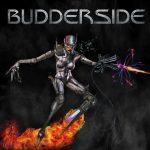 Budderside - Front - 2016