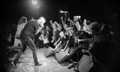 Artista: Converge | Fotografo: Enrico Dal Boni | Data: 05 agosto 2016 | Event: Disintegrate Your Ignorance Fest | Venue: Benicio Live Gigs | Città: Giavera del Montello (TV)