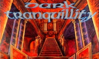 Dark Tranquillity - The Gallery - 1995