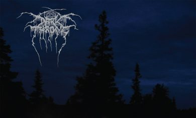 Darkthrone - Arctic Thunder - album - 2016