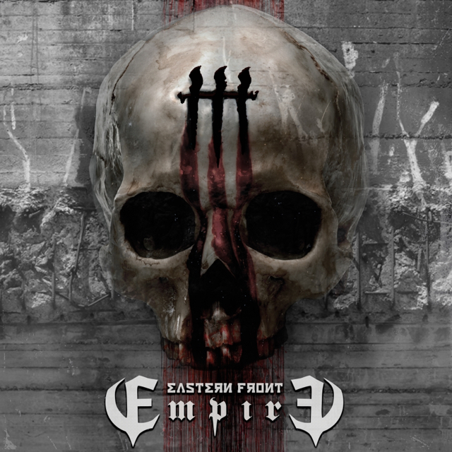 Eastern Fron - Empire - album - 2016