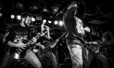 FREYA - band - 2016