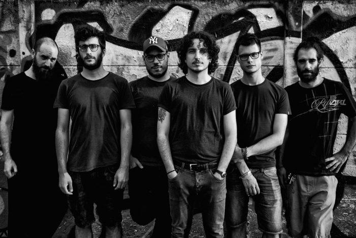 GOODBYE, KINGS - band - 2016