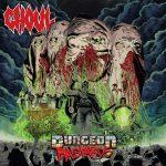 Ghoul - Dungeon Bastards - 2016